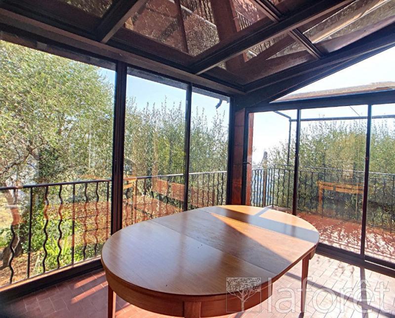 Vente maison / villa Sainte agnes 575600€ - Photo 13