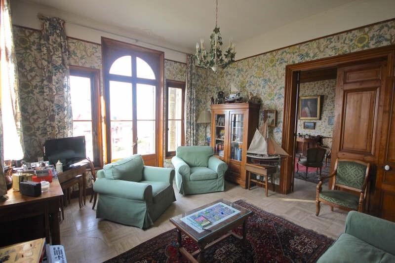Deluxe sale house / villa Villers sur mer 1410000€ - Picture 7