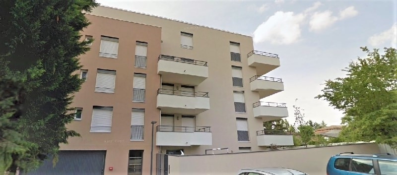 Vente appartement Ecully 275000€ - Photo 2