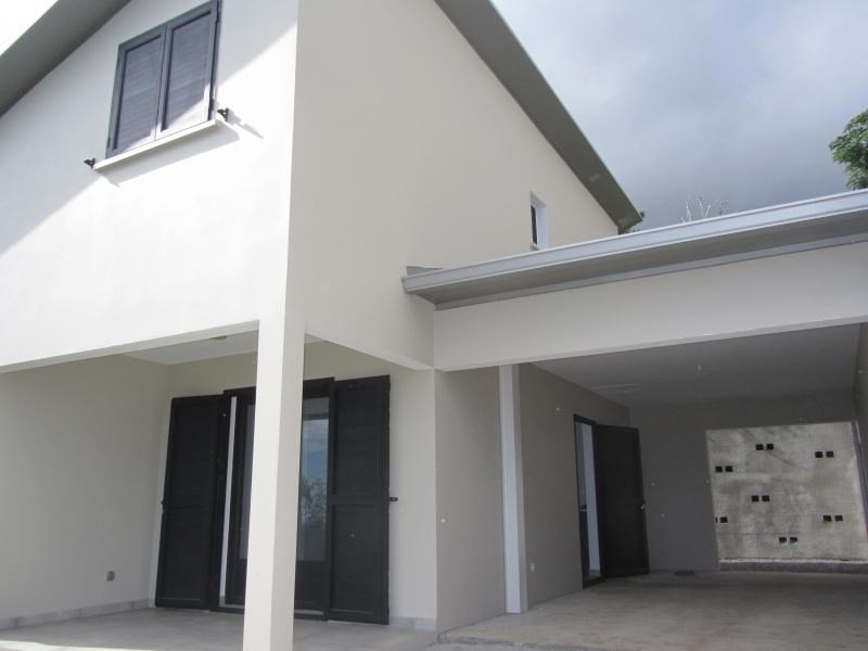 Rental house / villa St leu 900€ CC - Picture 2