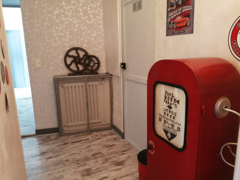 Vente maison / villa Saujon 404250€ - Photo 8