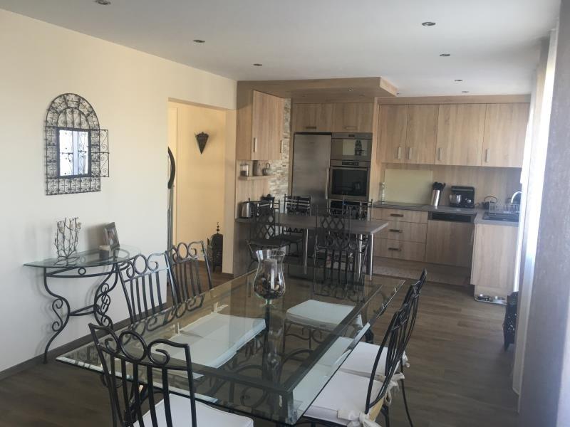 Sale house / villa Beaumont sur oise 346500€ - Picture 2