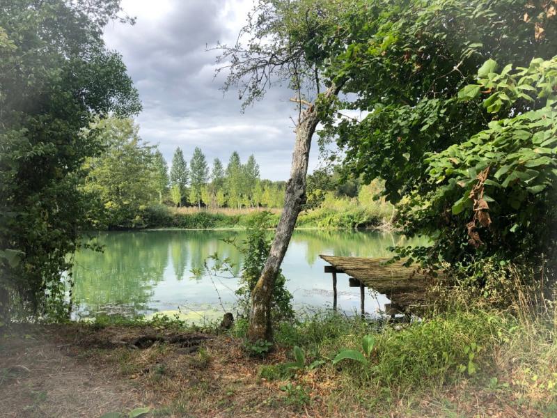Terrain de loisirs La Chartre Sur Le Loir