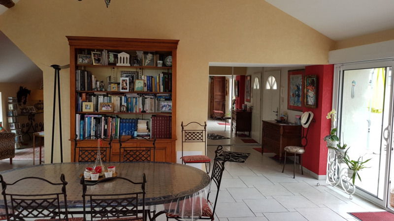 Sale house / villa Marcoussis 440 000€ - Picture 7