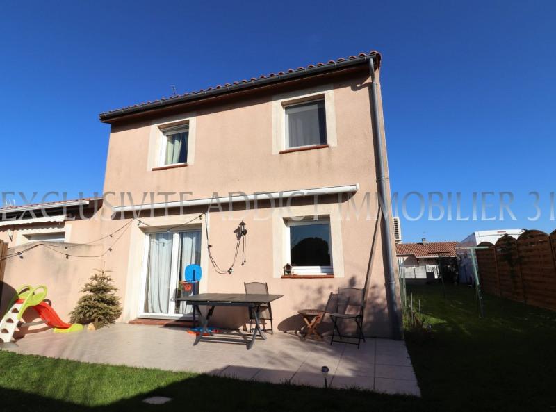 Vente maison / villa Bruguieres 237375€ - Photo 7
