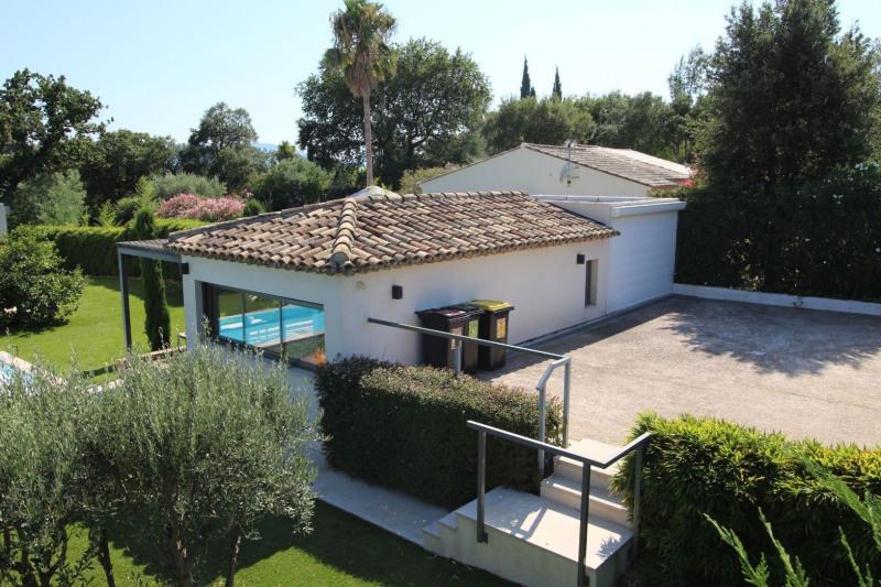 Vente de prestige maison / villa Grimaud 1350000€ - Photo 8
