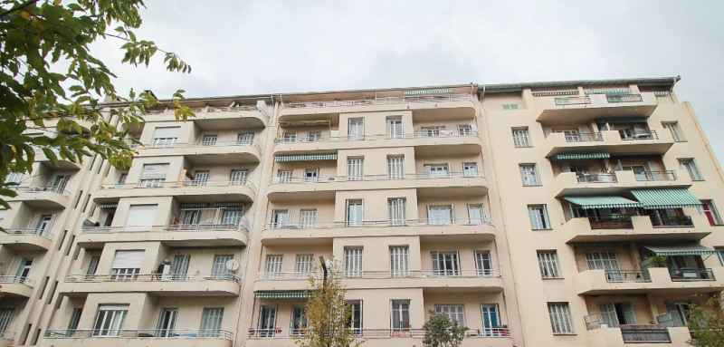 Vente appartement Nice 243 000€ - Photo 11