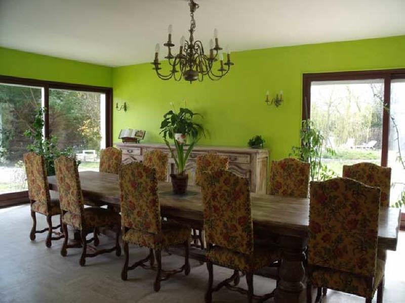 Sale house / villa Gaillan en medoc 546000€ - Picture 5