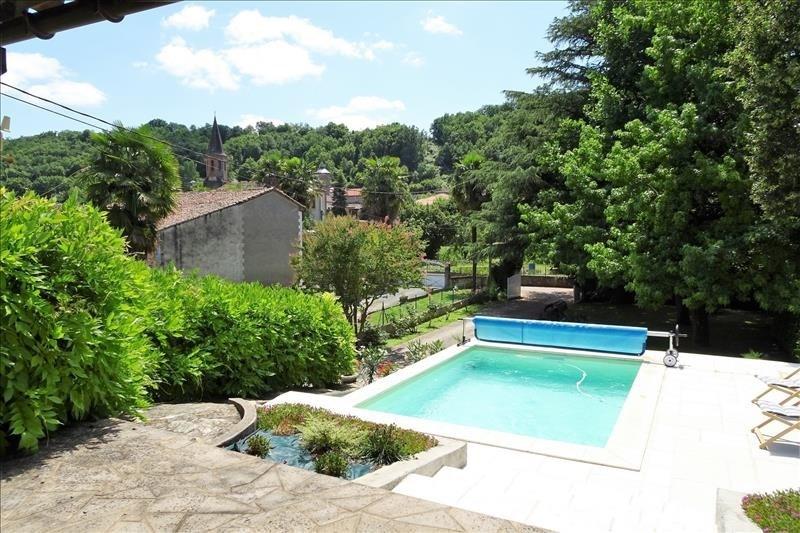 Sale house / villa Albi 314000€ - Picture 3