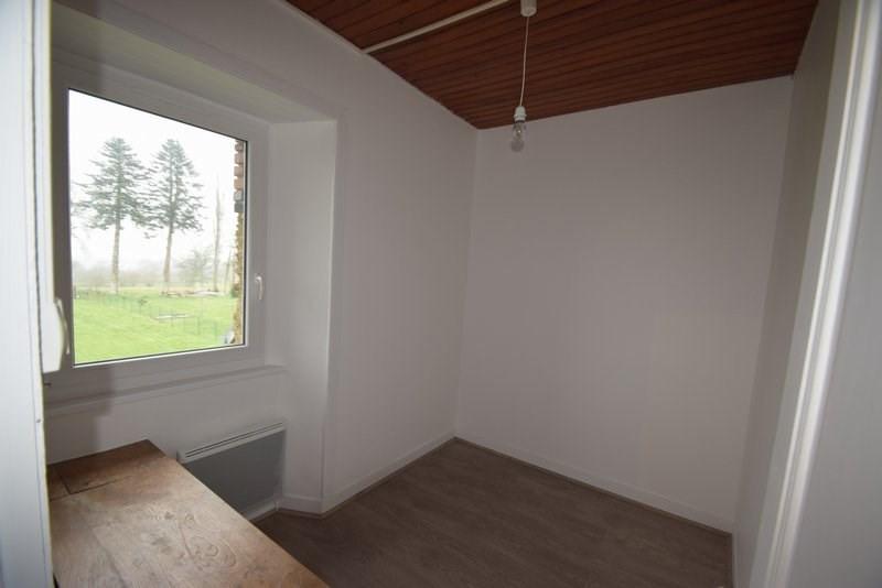 Revenda casa Canisy 86500€ - Fotografia 7