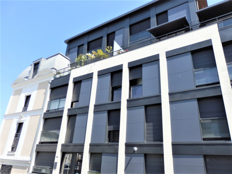 Vente appartement Angers 416000€ - Photo 1