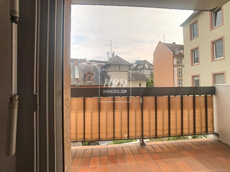 Rental apartment Strasbourg 600€ CC - Picture 9