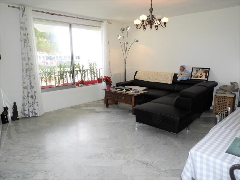 Vente appartement La grande motte 257000€ - Photo 2