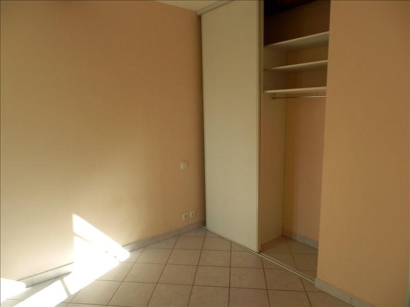 Rental apartment Toulon 428€ CC - Picture 4