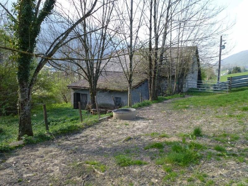 Vente maison / villa St thibaud de couz 117000€ - Photo 3