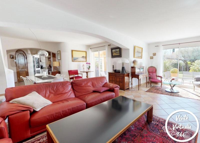 Vente de prestige maison / villa Le beausset 799000€ - Photo 5