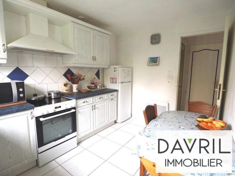Sale house / villa Conflans ste honorine 294500€ - Picture 7
