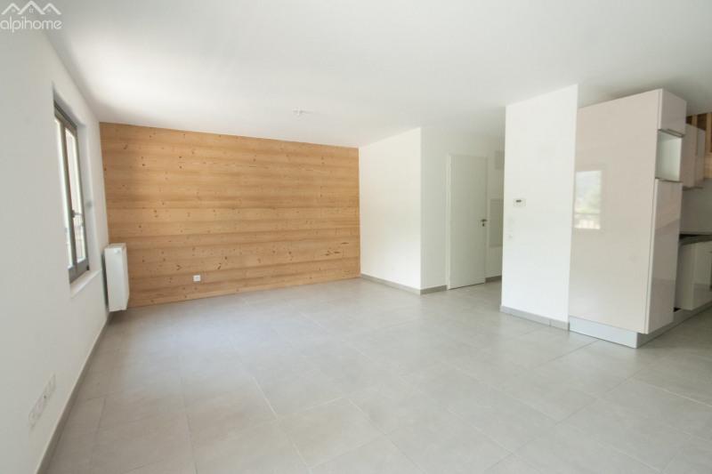 Vente appartement Saint gervais les bains 319000€ - Photo 3