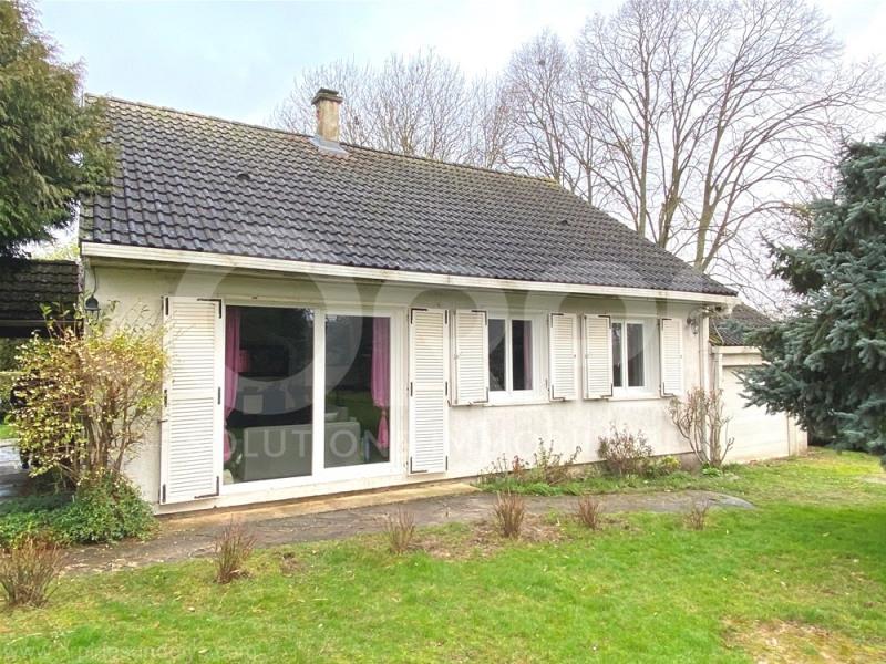 Sale house / villa Les andelys 138000€ - Picture 1