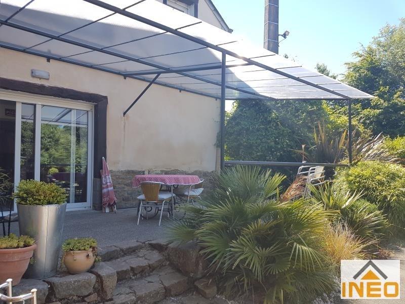 Vente maison / villa Geveze 256000€ - Photo 5