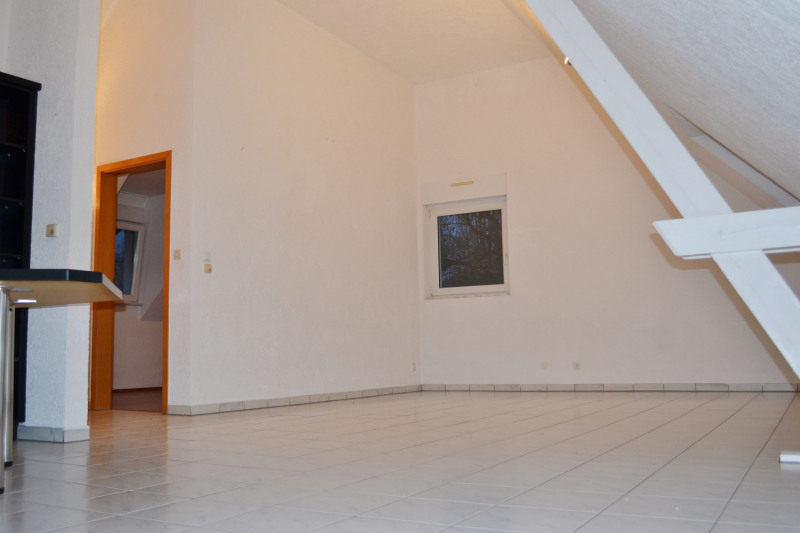 Sale apartment Lauterbourg 110 000€ - Picture 1