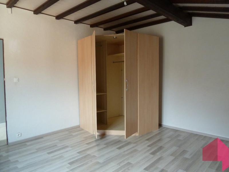 Location appartement Bourg saint bernard 760€ CC - Photo 7
