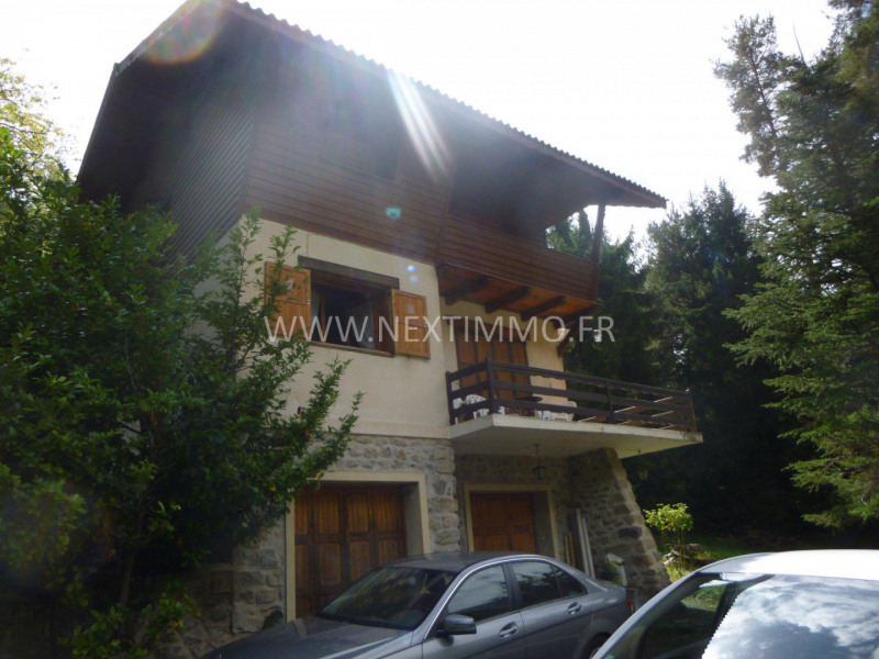 Venta  casa Saint-martin-vésubie 267000€ - Fotografía 26