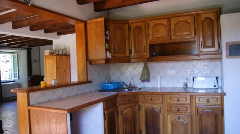 Sale house / villa St martin de fugeres 145000€ - Picture 2