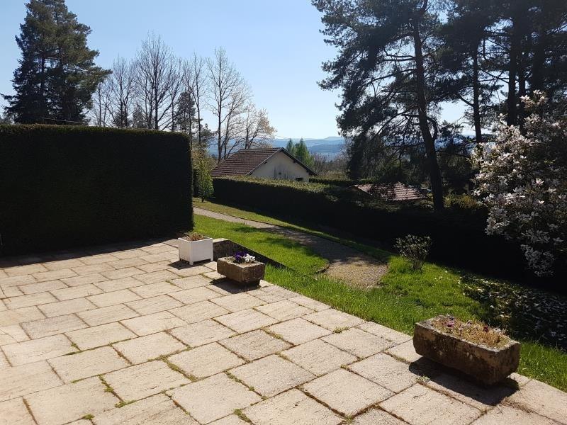 Vente maison / villa Nayemont les fosses 212000€ - Photo 3
