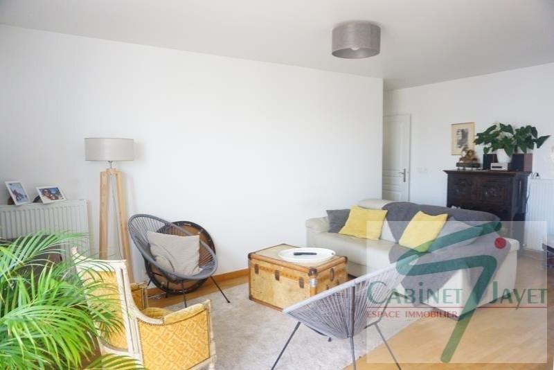 Vente appartement Noisy le grand 359000€ - Photo 4