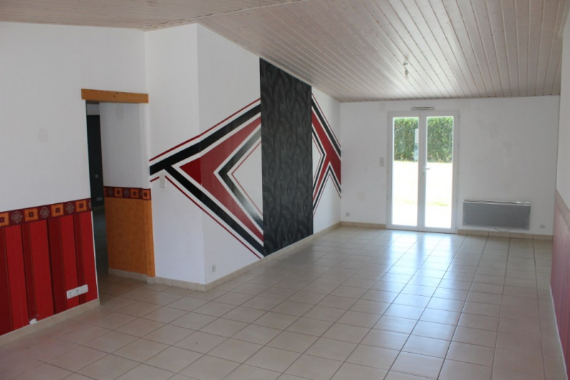 Vente maison / villa Froidfond 164200€ - Photo 8