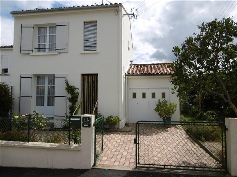 Vente maison / villa Niort 127000€ - Photo 1