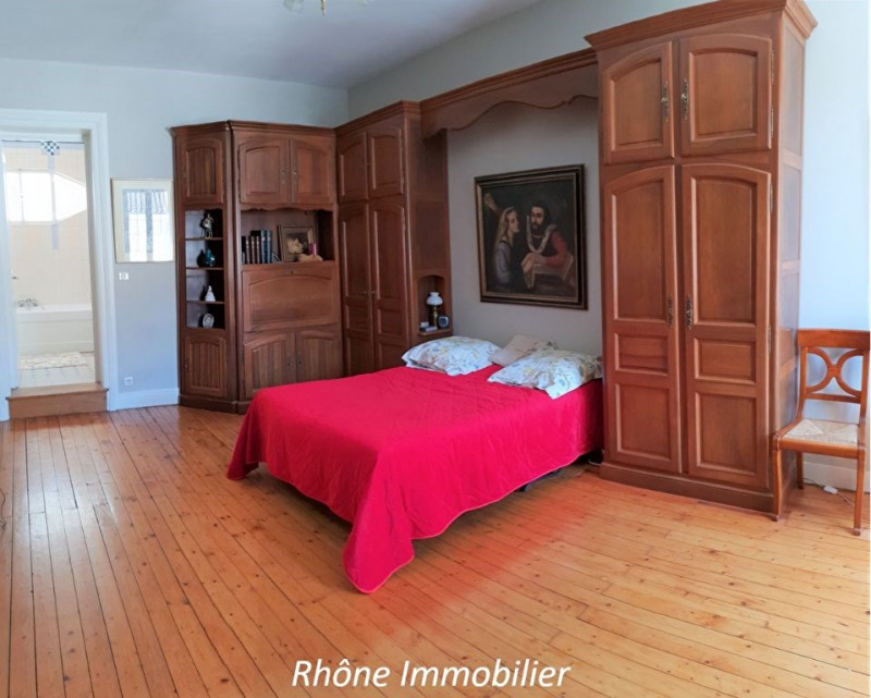 Vente maison / villa Janneyrias 445 000€ - Photo 7