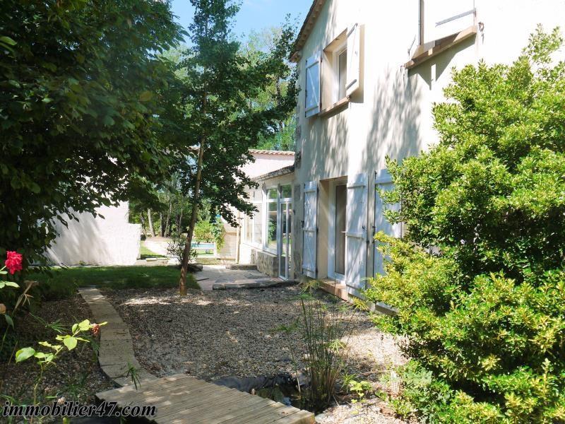 Vente maison / villa Colayrac st cirq 249000€ - Photo 4