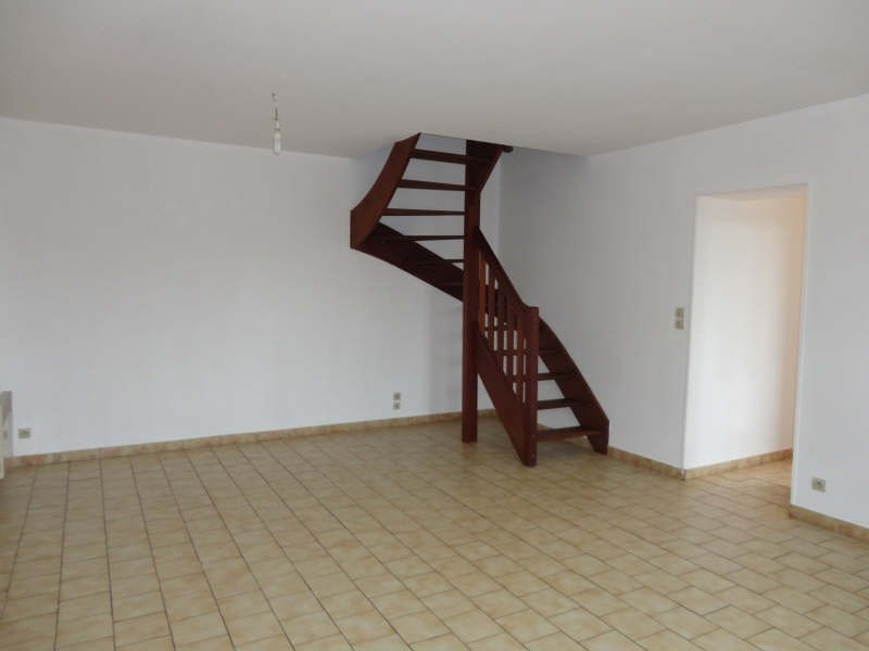 Rental apartment Yvetot 563€ CC - Picture 3