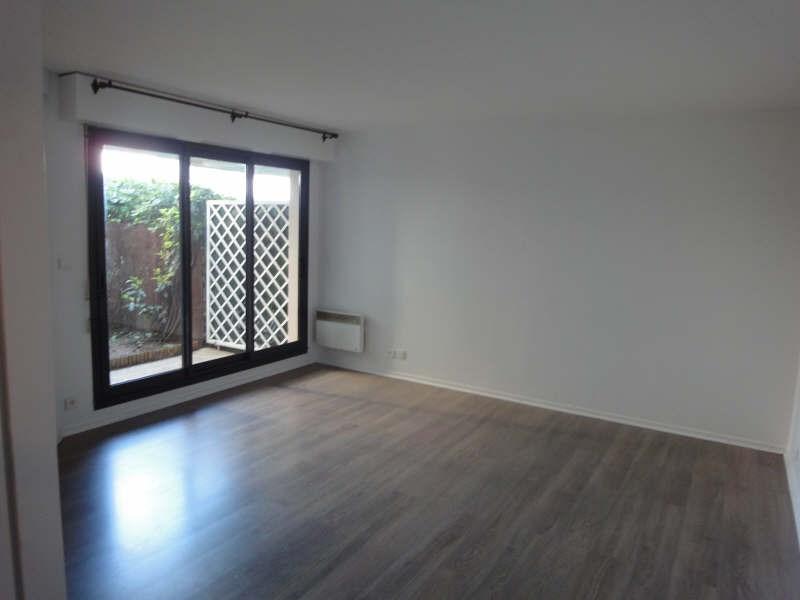 Alquiler  apartamento Le chesnay 990€ CC - Fotografía 2