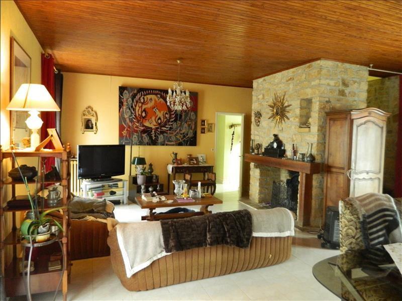 Sale house / villa Siorac-en-perigord 275600€ - Picture 5