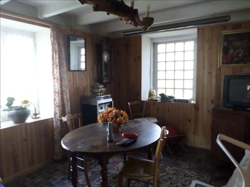 Sale house / villa Matafelon granges 90000€ - Picture 6