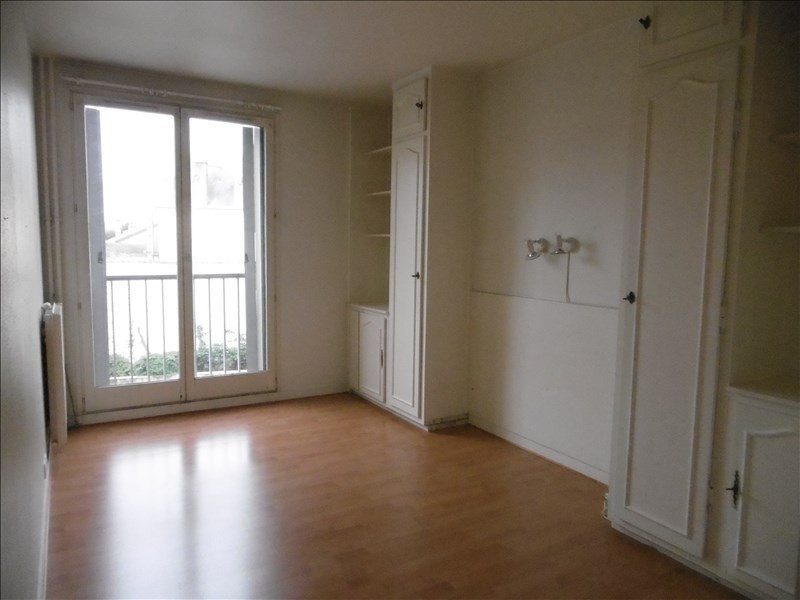 Rental apartment Bures sur yvette 841€ CC - Picture 2
