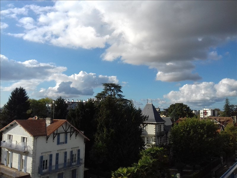 Sale apartment Pau 103 000€ - Picture 2