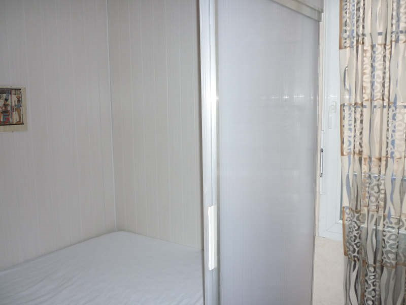 Sale apartment Le grau du roi 98 000€ - Picture 3