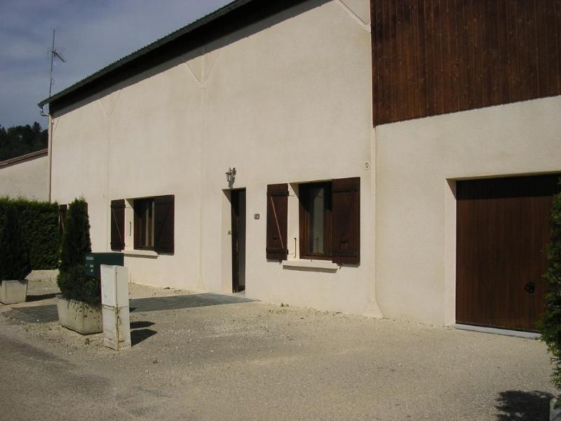 Vente local commercial Sonthonnax la montagne 110000€ - Photo 1