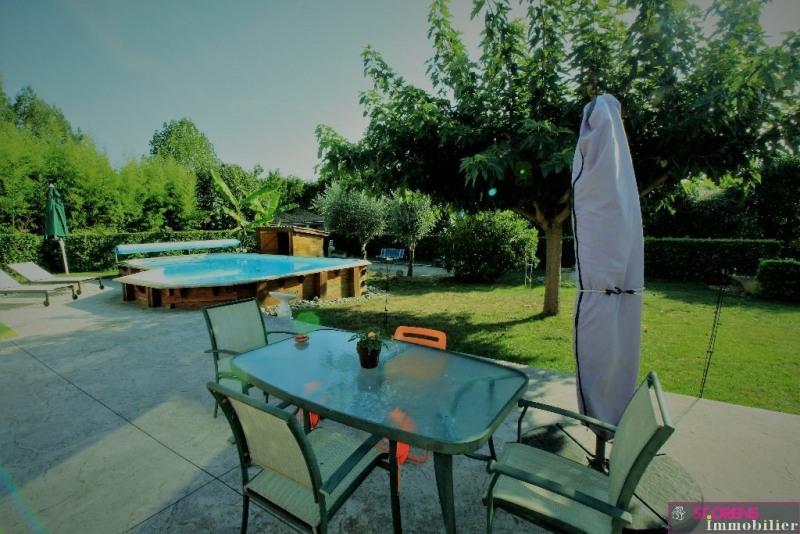 Sale house / villa Saint-orens-de-gameville 455000€ - Picture 2