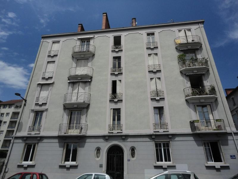 Location appartement Grenoble 660€ CC - Photo 8