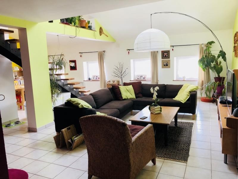 Sale apartment Rambervillers 79000€ - Picture 1