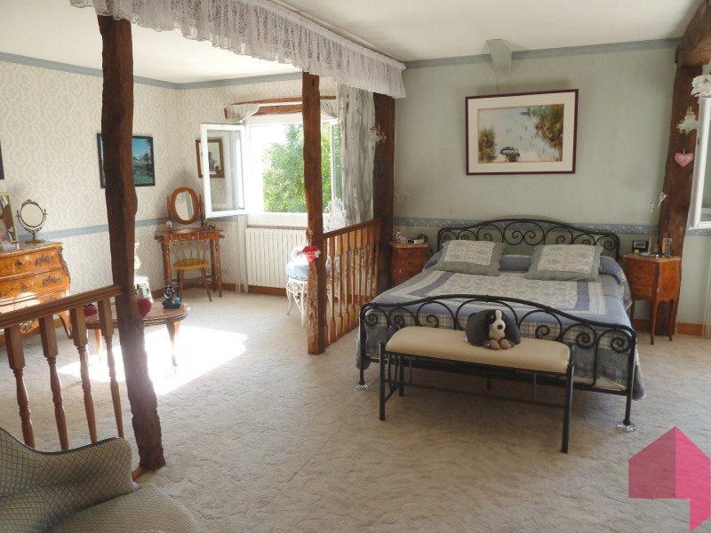 Deluxe sale house / villa Caraman 399 000€ - Picture 7