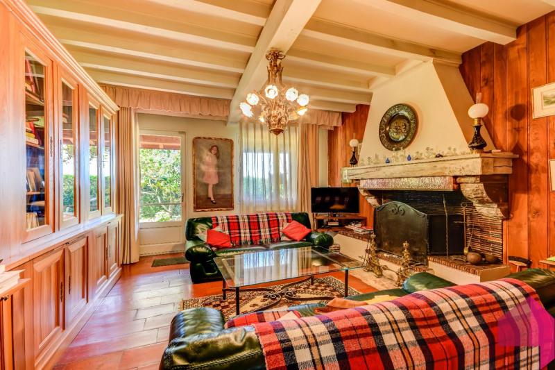 Venta de prestigio  casa Caraman 555000€ - Fotografía 4