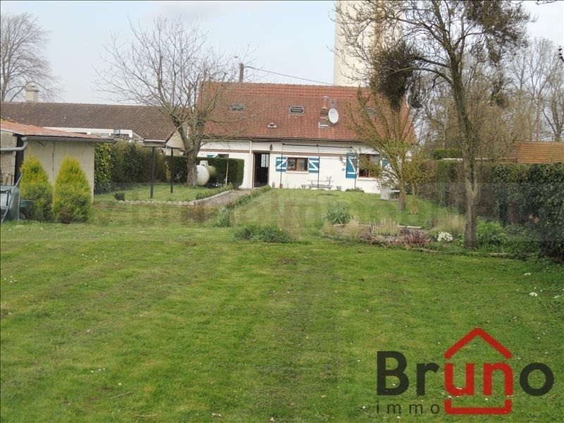 Vente maison / villa Lamotte buleux 178500€ - Photo 1