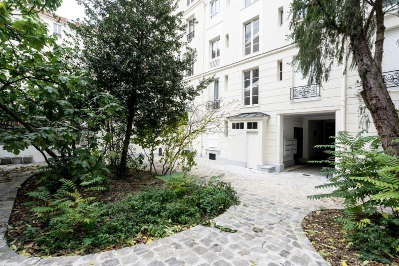 Sale apartment Paris 7ème 990000€ - Picture 1