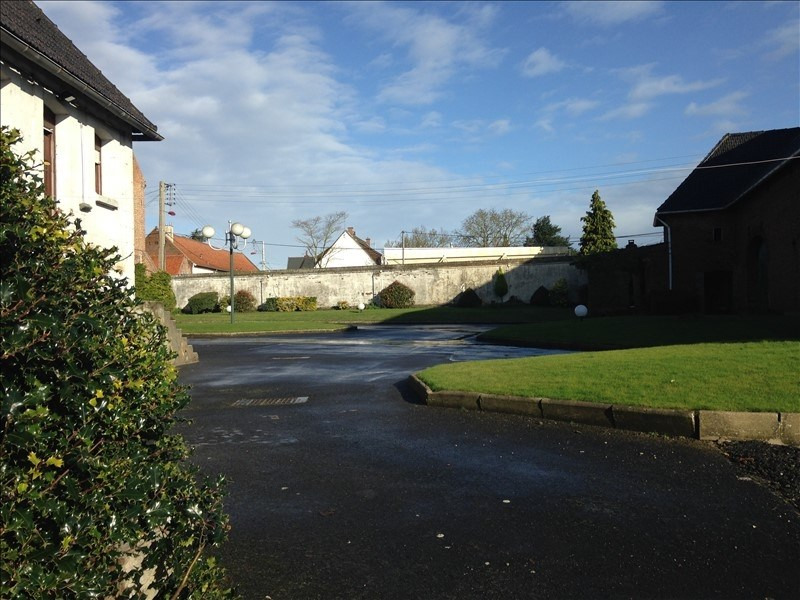 Deluxe sale chateau Brebieres 620000€ - Picture 5